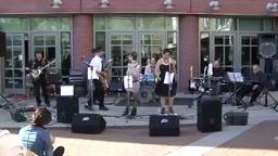 Pi-Fight Band Princeton to play in Geek Freak Weekend
