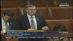 RushHolt Workers Supporting Workers' Rights