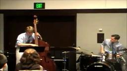 Princeton HS Jazz Combo-2012 Berklee National Competition