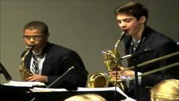 Princeton HS Jazz Combo- Berklee College of Music- 2012