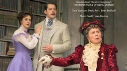 Travesties McCarter Theatre Princeton March 13-April 1