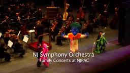 NJArts Highlights Reel