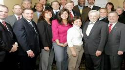Melissa Tenzer Princeton YWCA 2012 Honoree