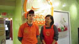 TigerDeals Fruity Yogurt Princeton