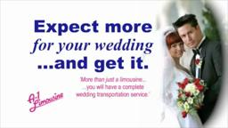 A1Limousine Wedding & Special Events