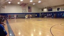 PDS 8thVsFaculty Basketball Challenge