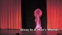 PEAC RunwaytoRunway featuring Diva'sInAMan'sWorld at PEAC April 21