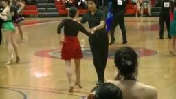 PrincetonBallroom Dance ClubMIT Ballroom Competition 3.18.12