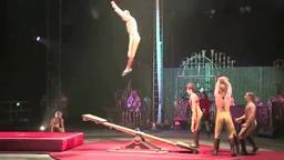 CircusOz McCarter Theatre Princeton April 7 & 8