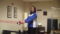 Princeton Fitness Training Tip from Karen Cina