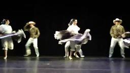 Ballet Folklorico de Priinceton 'El Tupe'