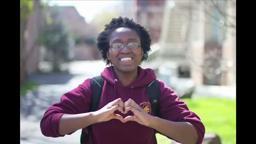 'I Heart Princeton'