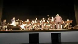 PHS Jazz Concert Princeton  High School April 22, 2012
