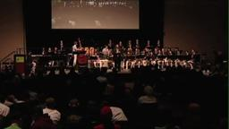 2012WinnerPrinceton Class 2 Large Ensemble Berklee Jazz
