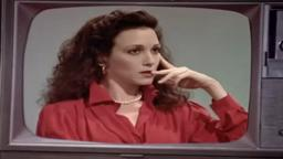 Bebe Neuwirth McCarter May 5 (Princeton High Grad)