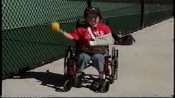 MiracleLeagueMercer Miracle League Hamilton, Today Show Pt.1