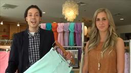 MothersDayRouge GirlsJ.Brand ShowRouge Boutique Princeton