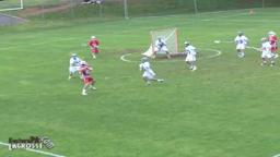 Lawrenceville Lacrosse vs. Hill School