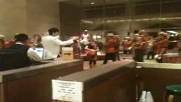 Princeton University Band--Dean's Date Spring 2012