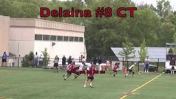 DelainaSmith Lawrenceville School Lacrosse