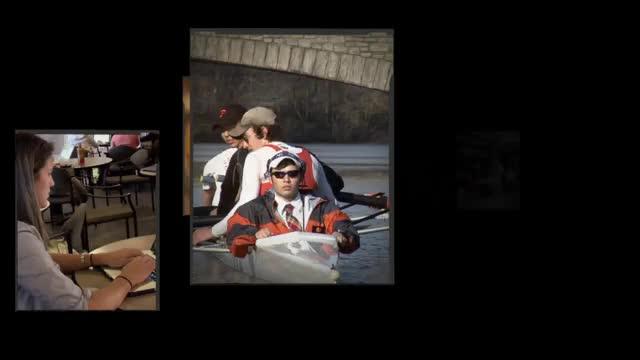 Aha's Video Princeton