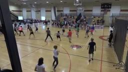 PrincetonDodgeball2012: 'Pelt or be pelted'.