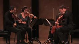 Brentano String Quartet Plays Beethoven: Grosse Fugue, Op. 1
