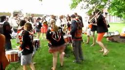 PU BandReunions Princeton Reunions 2012