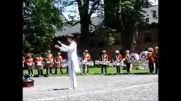 Princeton50thReunion 2012 Class of 1962 Video