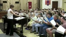Concert June 10 VoicesChorale (NJ) and BucksCountyChorale