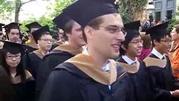 2012Graduation Princeton Commencement Procession