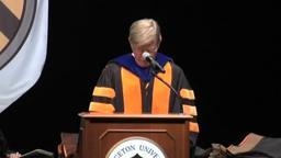 GraduateSchoolHooding 2012 Excerpts from Princeton Graduate