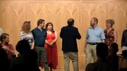 Opera Preview Princeton Festival 2012 - Opera Preview