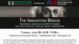 June26EinsteinAlley Special Event InstituteOfAdvancedStudyJune26