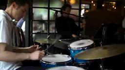 Patio&TuesdayJazz Witherspoon Grill Tuesday Night Jazz