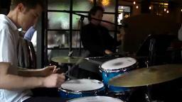 Patio&TuesdayJazz Witherspoon Grill Tuesday Night Jazz