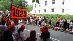 OldestAlumAtReunions Princeton University Reunions