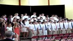 PrincetonCharterSchoolGraduation 2012