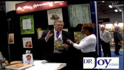 Dr.Joy of Princeton Community TV with Bart Jackson