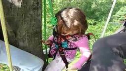 65 Ft. Princeton Tree Climb