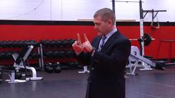 FindingTheSwitch Wrestling Speech Dr. Mark McLaughlin at Pri