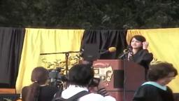 Hopewell Valley High Valedictorian 2012 Hannah Hirsh