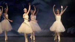 Nutcracker Falls Princeton Dance Company