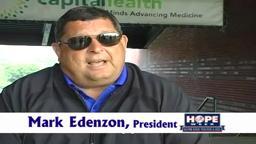 ThunderHopeWeek: Special Olympics of NJ Baseball Clinic