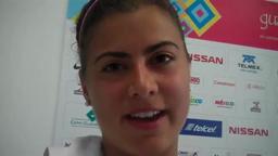 PrincetonOlympics Michelle Cesan Class of '14, USA 2012