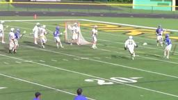 PrincetonHighLacrosse Highlights 2012