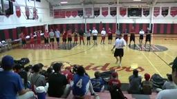 HunBaseballCamp Coach Tommy's Opening Day Speech