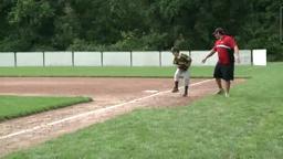 HomeRunTrot Practice Hun Baseball Camp