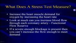 Stress Test What Does Yours Mean Princeton Longevity Center