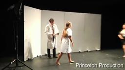 Roll Princeton production by the Kuperman Brothers